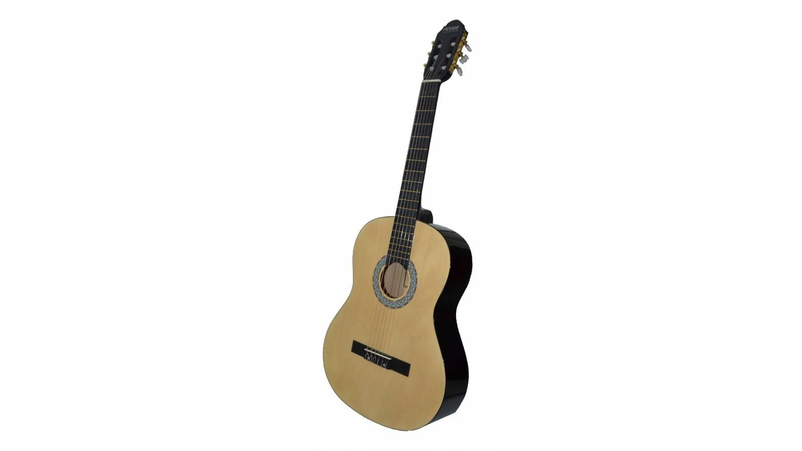 Guitarra Criolla Clásica Fever Variedad De Colores