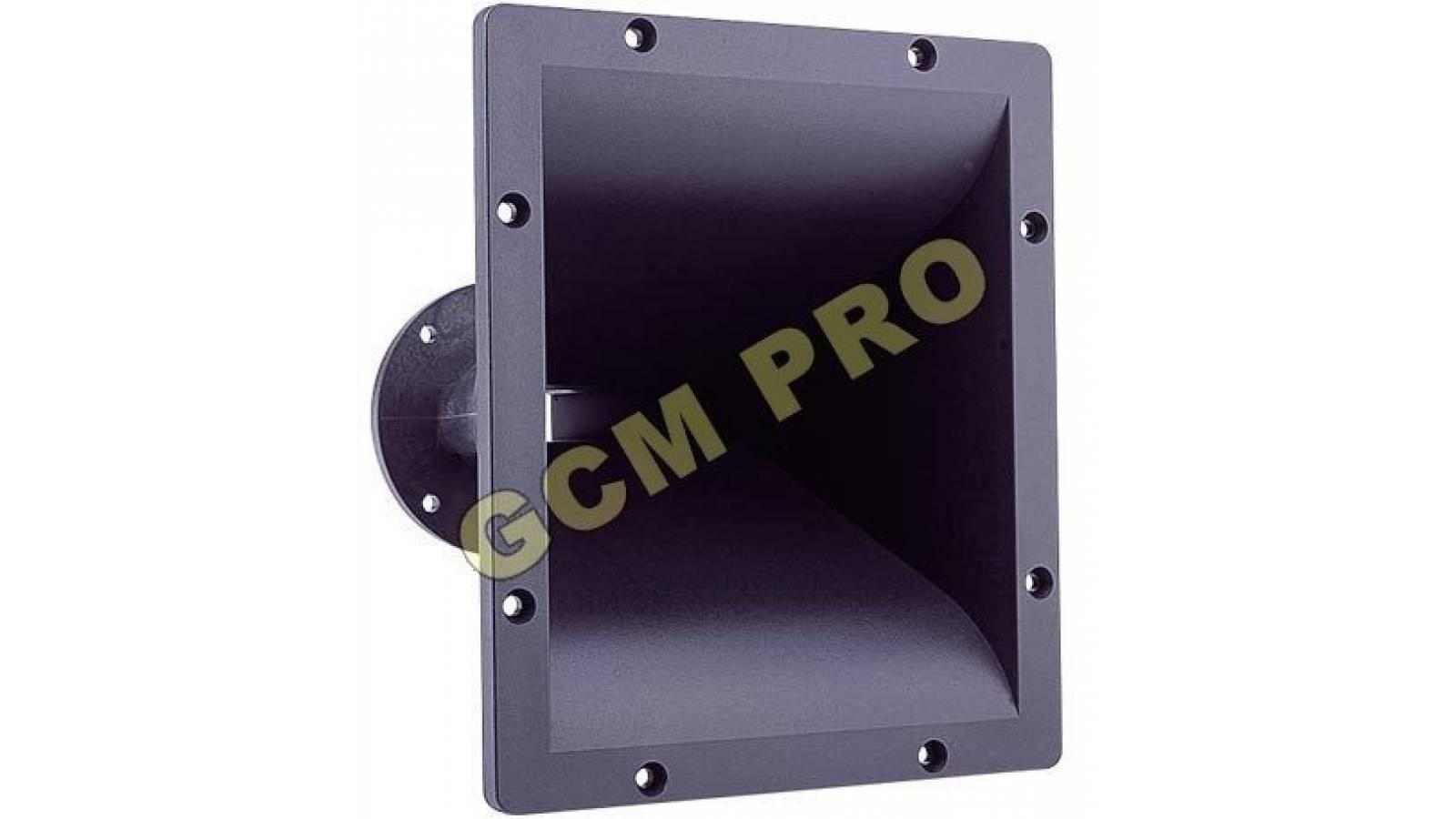 "Horn / Corneta / Difusor,  2"" 28x28Cm GCM Pro H-2"