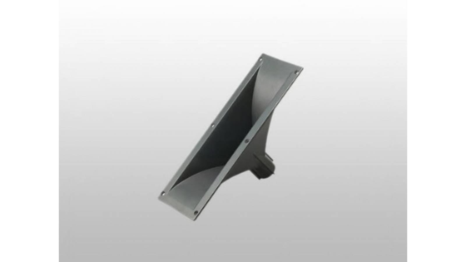 Horn / Corneta / Difusor, 13x38Cm GCM Pro H-9
