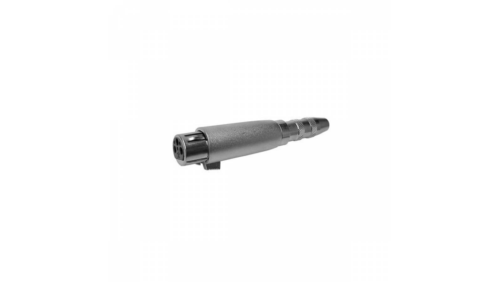 Conector Adaptador P/cable de Canon-H a Plug-H