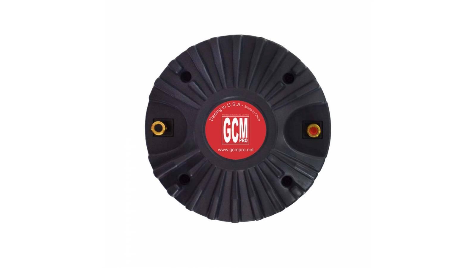 Driver / Bocina 80w , 14 cm de Diámetro H-1