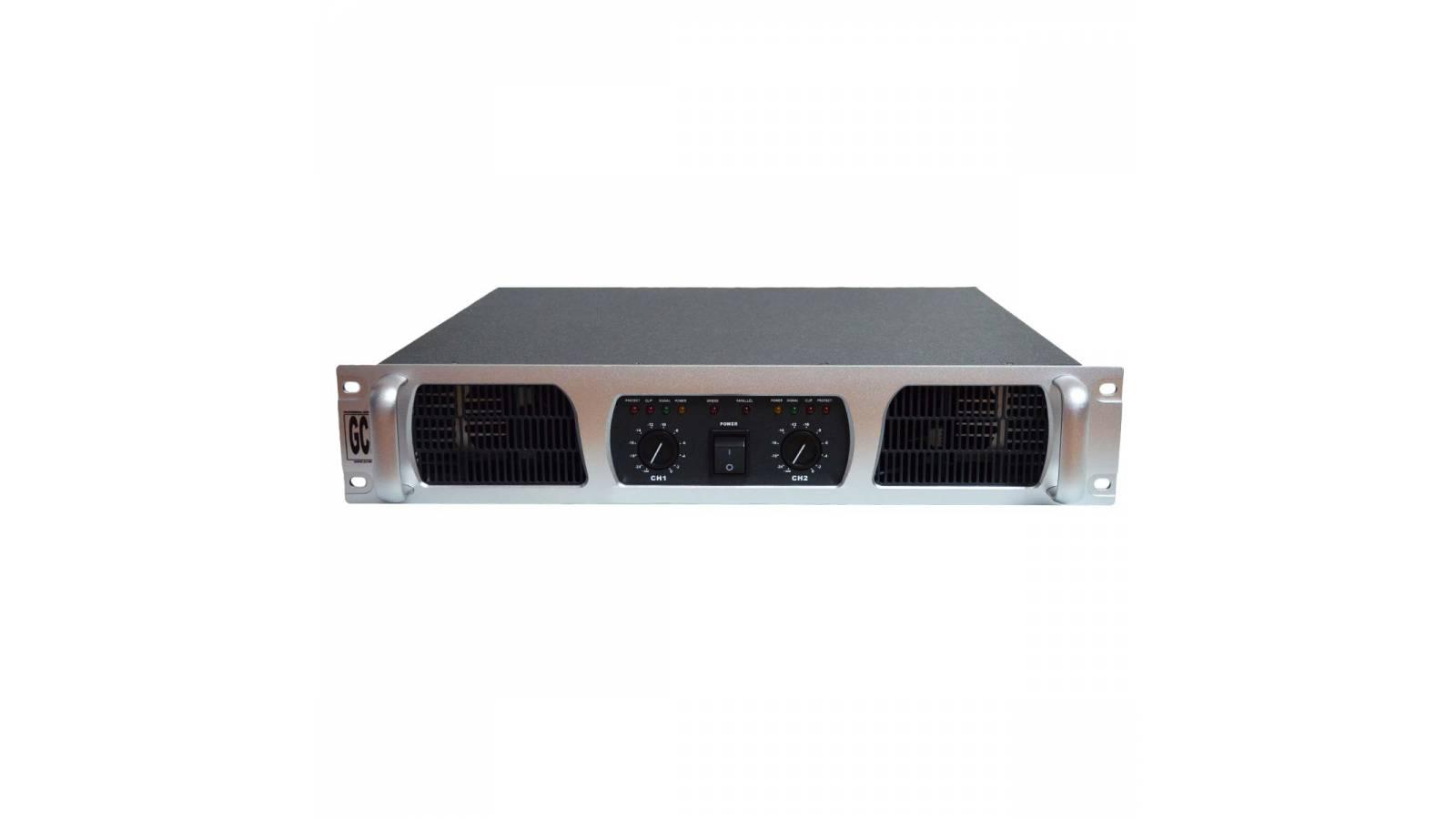 Potencia Ga-600 Profesional Gcm Pro