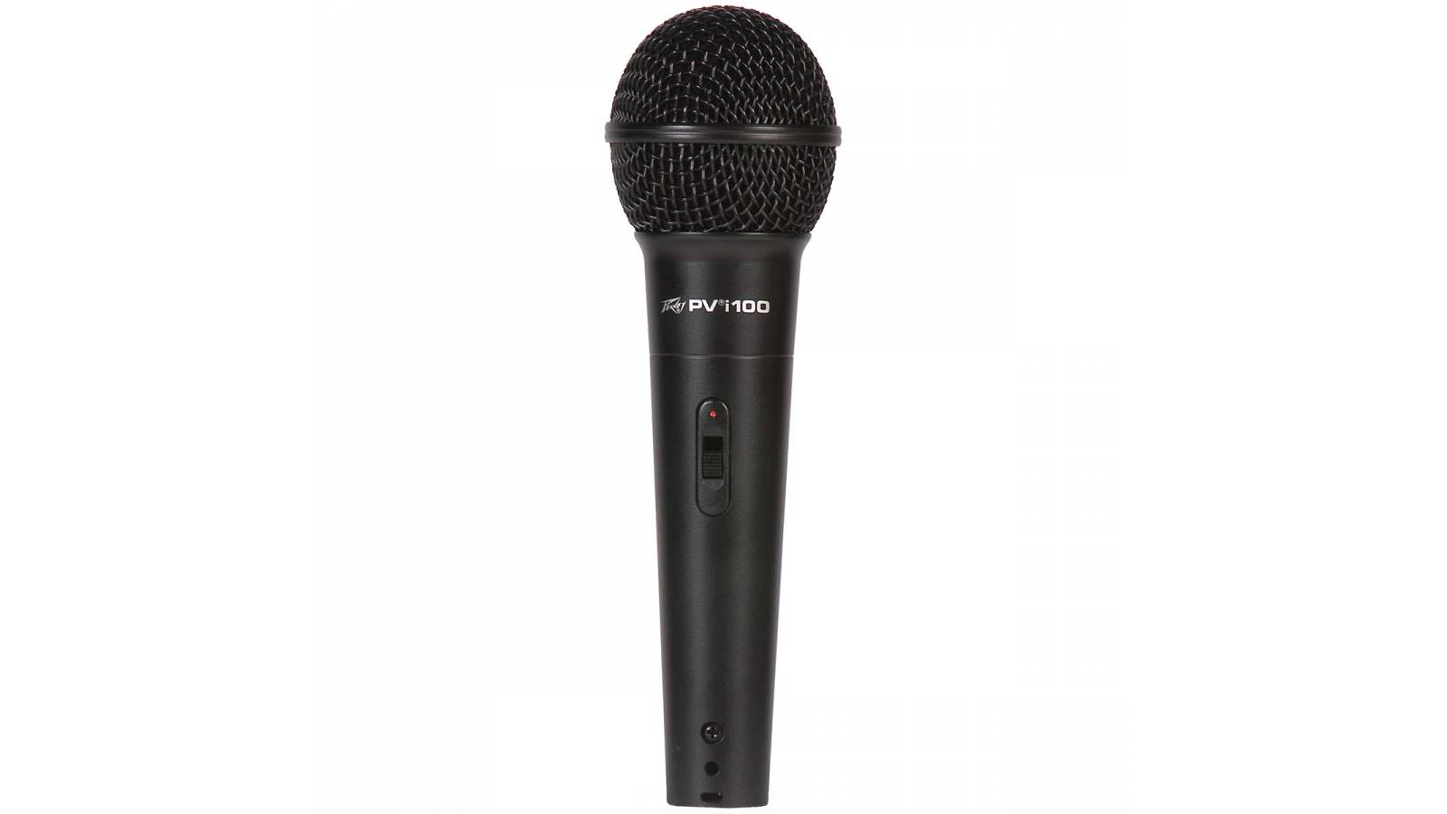 Microfono Peavey Pvi-100 Dinamico Xlr