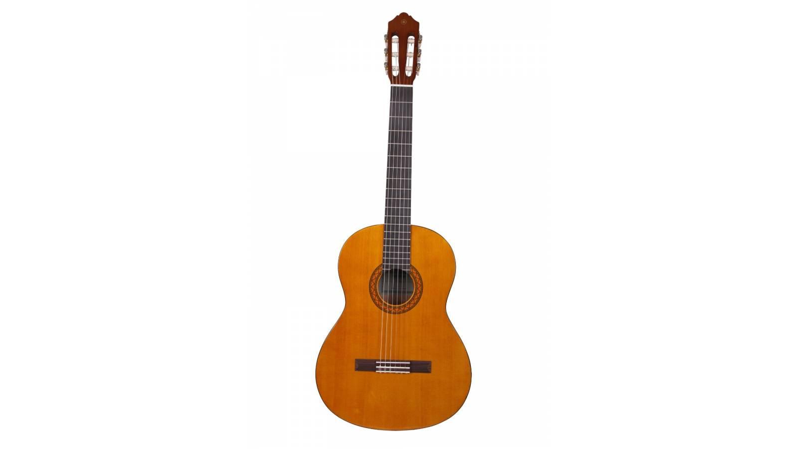 Guitarra Española (Clásica) Yamaha C-40 Excelente Sonido!