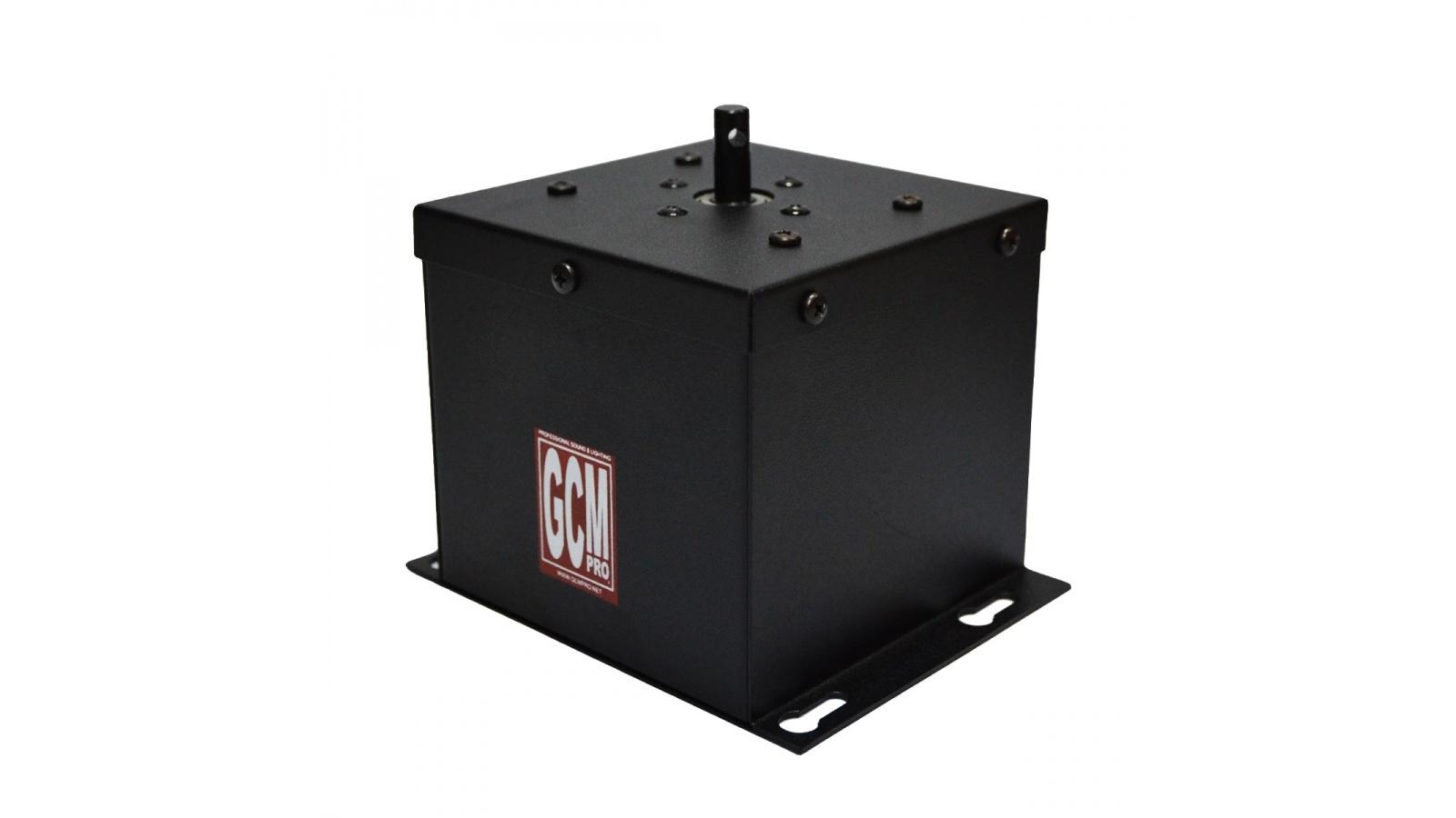 Motor Para Bola De Espejos Gande Cuadrado SR012 GcmPro