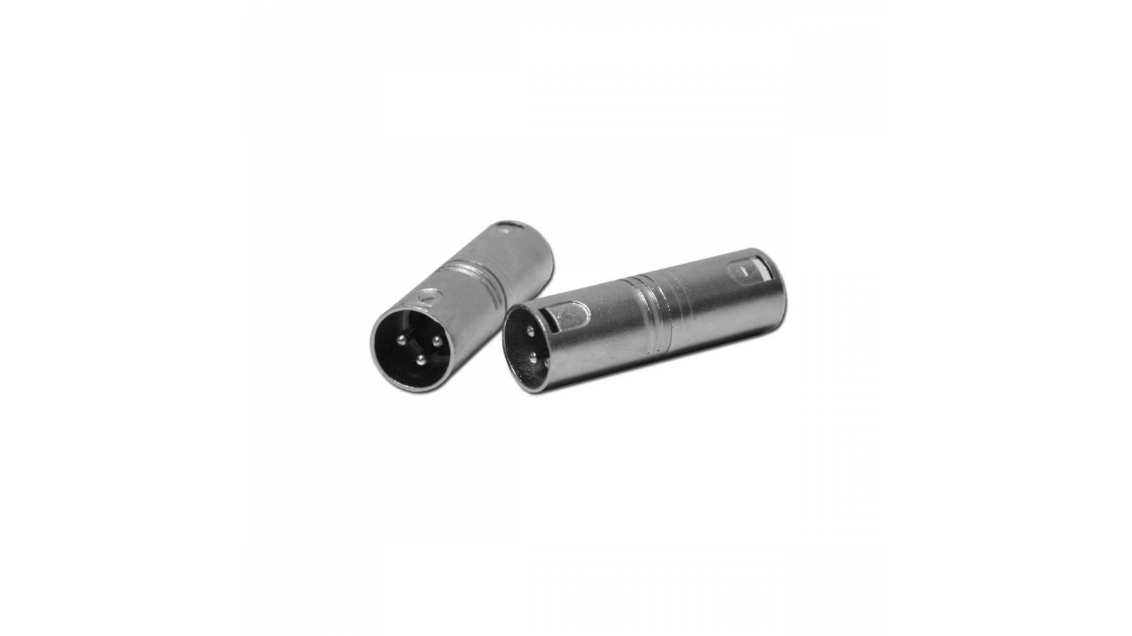 Adaptador Inversor Canon Macho a Canon Macho Calidad A Gcm Pro