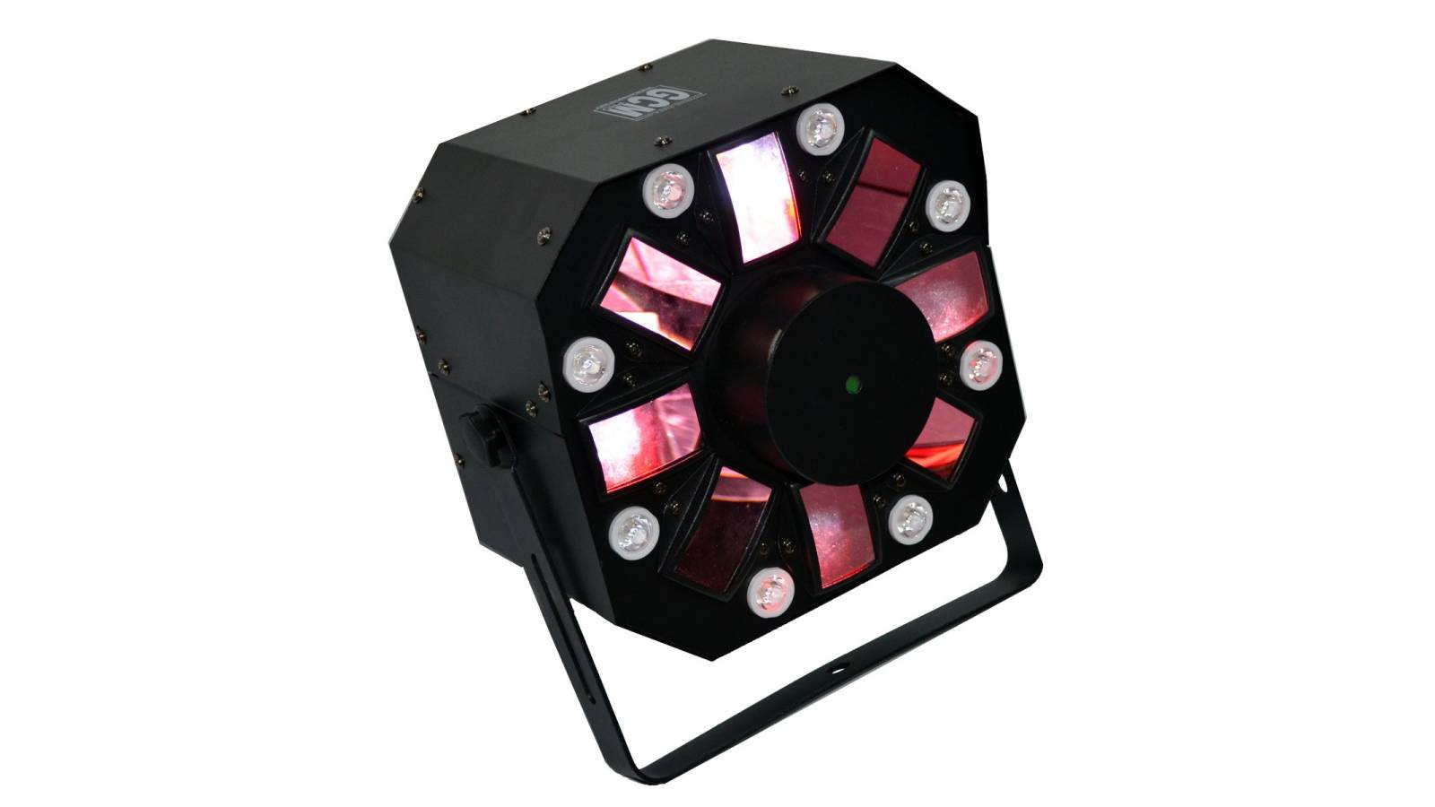 Swarm 2.0 FX 3en1 Laser + Led + Flash GS-24