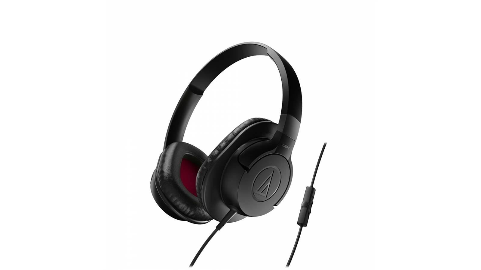 Auriculares / Auricular Audio Technica Ath Ax1is Alta Calidad de Sonido