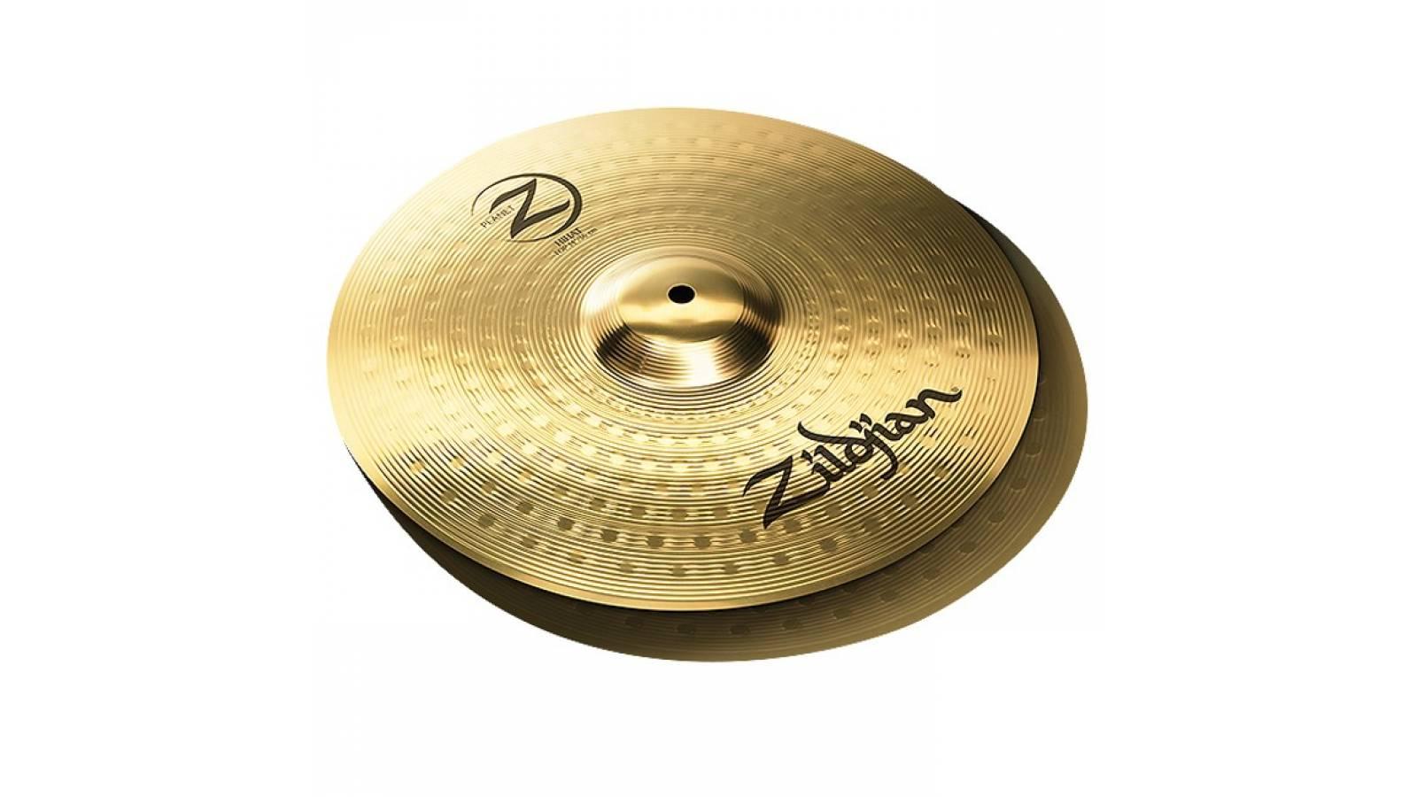 "Juego Platillos HIHAT 14""/36cm Planet Z Zildjian"