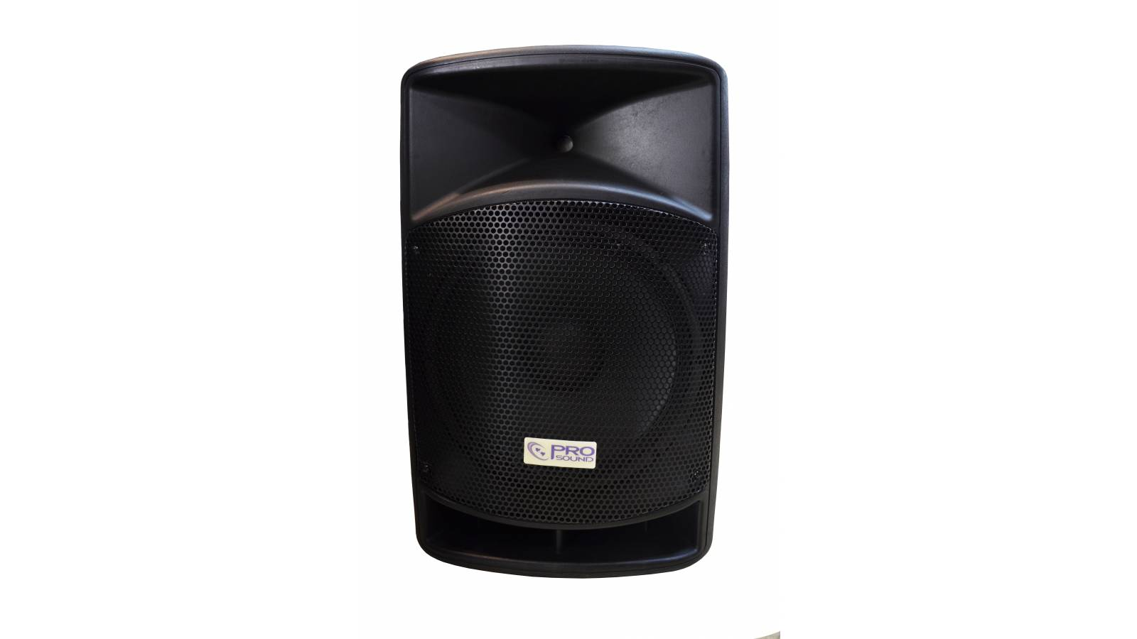 """Caja Potenciada/ Bafle Alpha 15"""" GCMpro con BT USB SD FM Nuevo Modelo"""