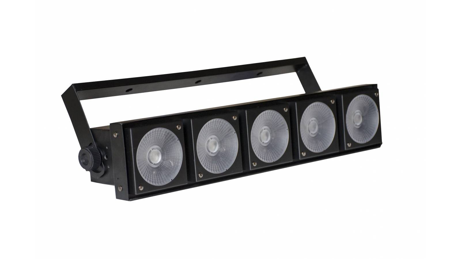 Blinder Cegador Mini Bruts LED 5 x 30W RGB