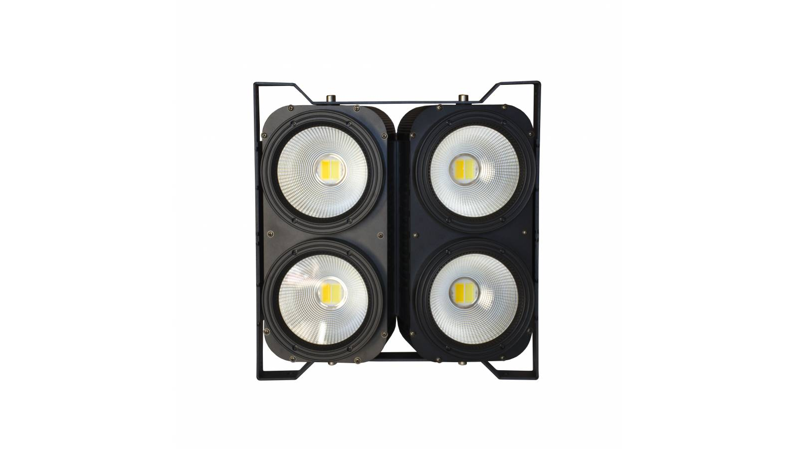 Blinder Cegador Mini Bruts LED 4x100W COB LED WW/CW