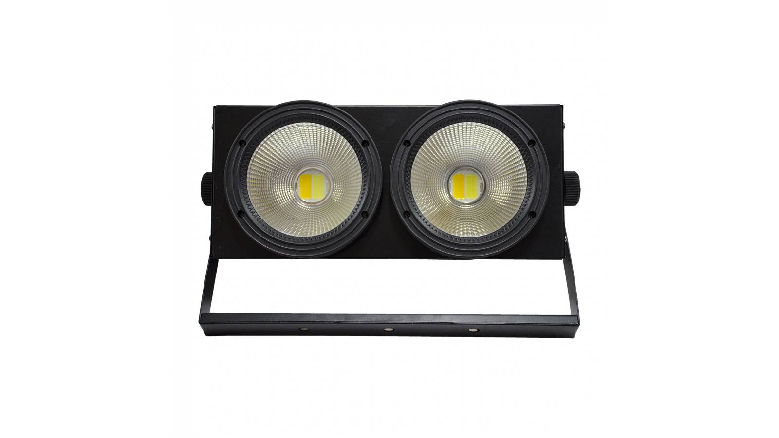Blinder Cegador Mini Bruts LED 2x100W COB LED WW/CW