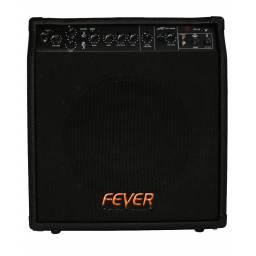 Amplificador De Guitarra 60w Ga-65 Salida Para Pasivo 8ohms