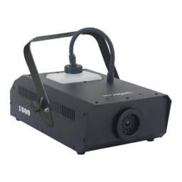 Maquina de Humo de 1500W Si047 control remoto inalambrico + DMX GCM Pro