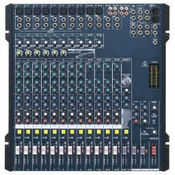 Consola  Mg166cx-usb 16 Canales Excelente Calidad!