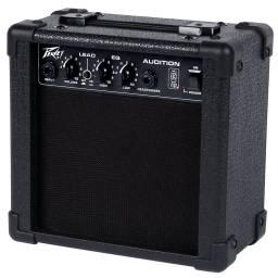 Amplificador De Guitarra Peavey Audition Original