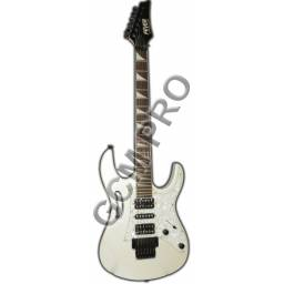 Guitarra Electrica / Microafinacion Alta Gama Fever