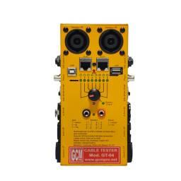 Tester Para Cables de Varios Conectores GT-04