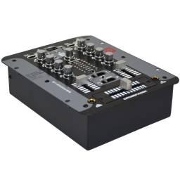Mixer, Mezclador De Audio GT-2000USB Con Entrada Usb Gcm Pro