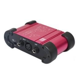 Caja Directa Activa Profesional Direct Box GCM PRO GC-07A