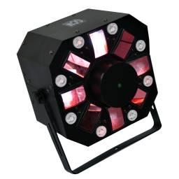 Swarm 2.0 FX 3en1 Laser + Led + Flash GS-24