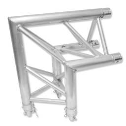 Esquinero adaptador para Cercha Truss 100% Metal Reforzado Gcm Pro