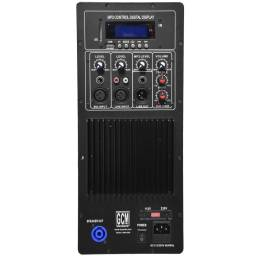 Módulo Amplificador para Bafle / Line Array USB FM Btooth GMA-200
