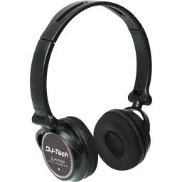 Auriculares Para DJ  DJH-555 Dj-Tech