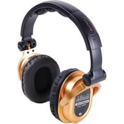 Auricular/ Auriculares para DJ - Dj-tech EDJ-500