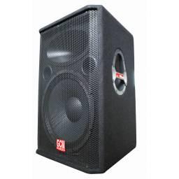 Bafle Parlante 15 Pasivo G-4515 300W Rms Bocina Titanium