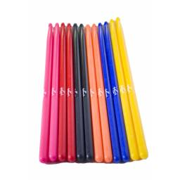 Palillos de plástico DRUM STICKS 7A