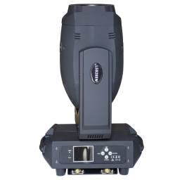 Cabeza móvil Hibrida BEAM + Spot Led LSB200 GCM Pro Line