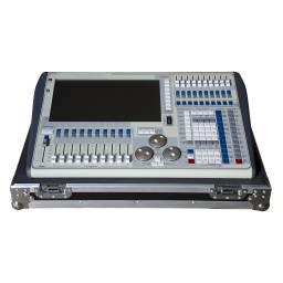 Controlador DMX - Pantalla táctil de última generación!
