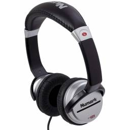 Auriculares / Auricular Numark Dj Hf125 Compactos Livianos Excelente Sonido
