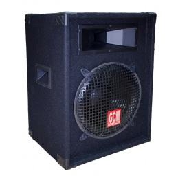 "Caja Acustica Pasiva 12"" Pulgadas GSB-1012 GCM DJ Line"