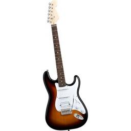 Guitarra electrica Stratocaster 4/4 Fever FEV-ELECT-SB