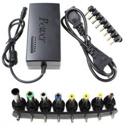 Cargador universal para Notebook Laptop voltage seleccionable 4-4.5A SHH-96W