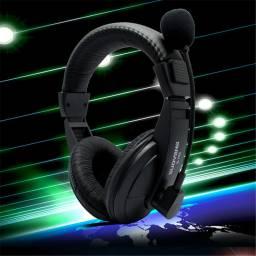 Auricular / Auriculares Gamer con microfono S750
