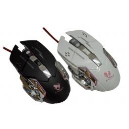 Mouse Gamer USB 6 Botones Oferta