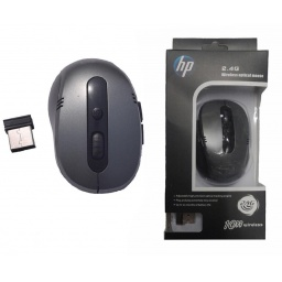 Mouse HP 7100 inalambrico 2.4G 3 Botones Oferta