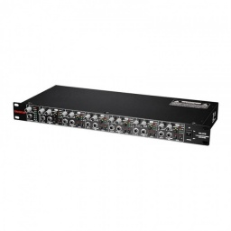 Amplificador / auriculares Rackeable Takstar HA-618 6 canales