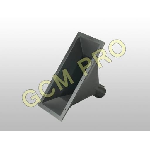 Horn / Corneta / Difusor, 17x35Cm GCM Pro H-11