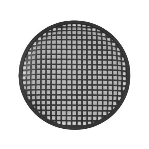 Rejilla para Parlante de 10 100% Metal Gcm Pro