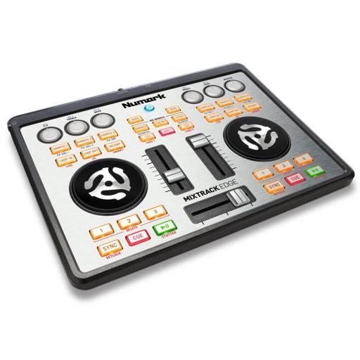 Controlador DJ Numark Mixtrack Edge Original