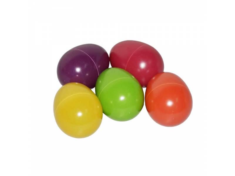 Huevos Egg Shaker, Instrumento de Percusión, ideal para acompañamientos!