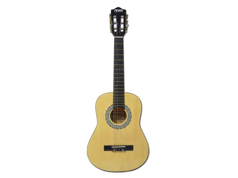 """Guitarra Criolla Fever para niño tamaño 34"""""""