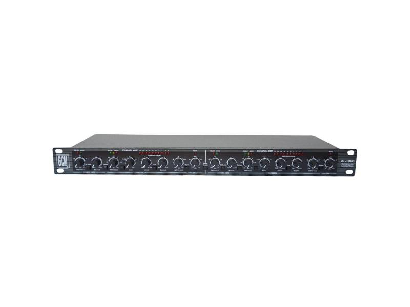 Compresor Limitador GL-166XL Alta Calidad Gcm Pro