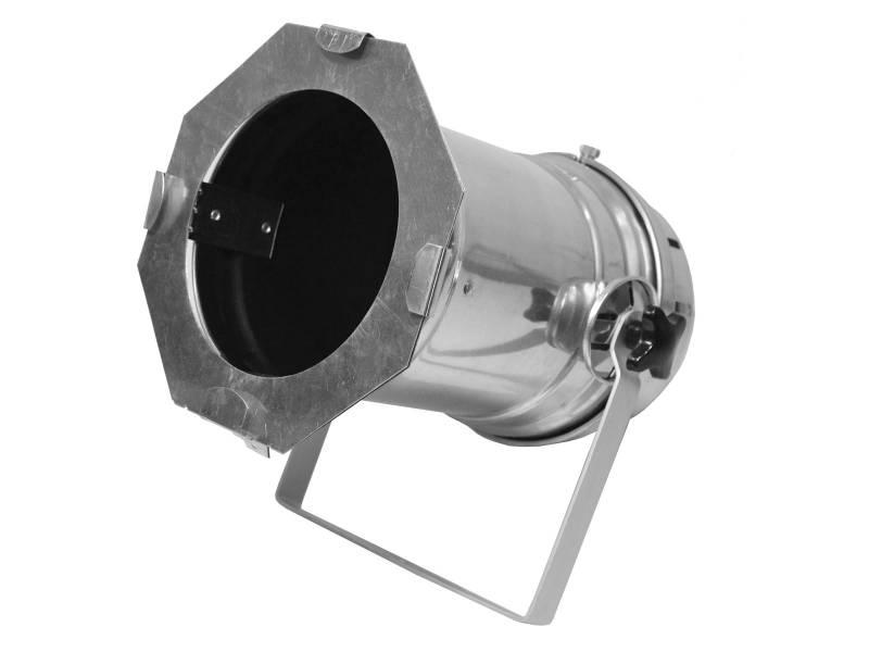 Tacho Par 64 de Escenario TOP CALIDAD no incluye lámpara 100% Metal