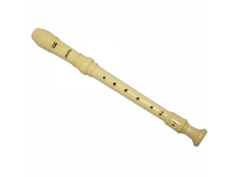 Flauta Dulce Fever Excelente sonido